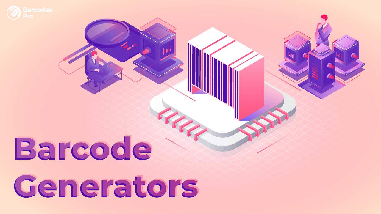 Best Online Barcode Generators