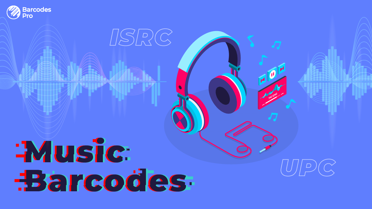 Barcodes for Music: All You Need to Know