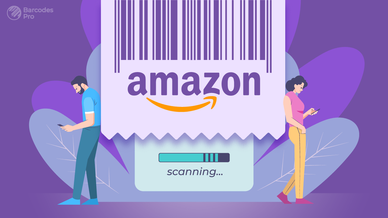 What You Should Know about Barcodes Selling on Amazon